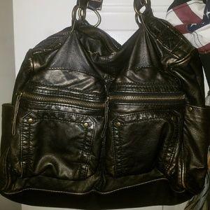 Vintage Converse Handbag